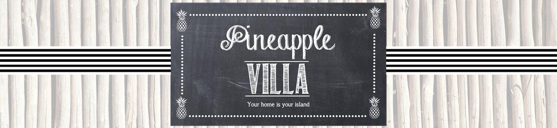 Pineapple Villa